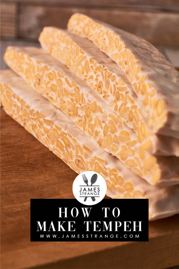 How to make Tempeh